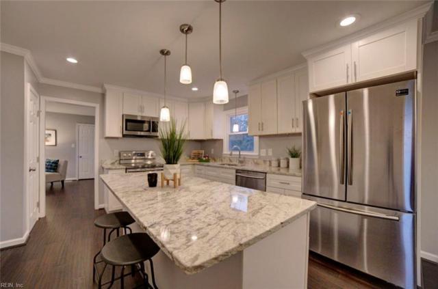 33 Sandpiper Ct, Hampton, VA 23669 (#10241243) :: AMW Real Estate