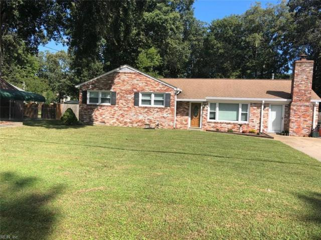 203 Lotz Dr, York County, VA 23692 (#10241249) :: Berkshire Hathaway HomeServices Towne Realty