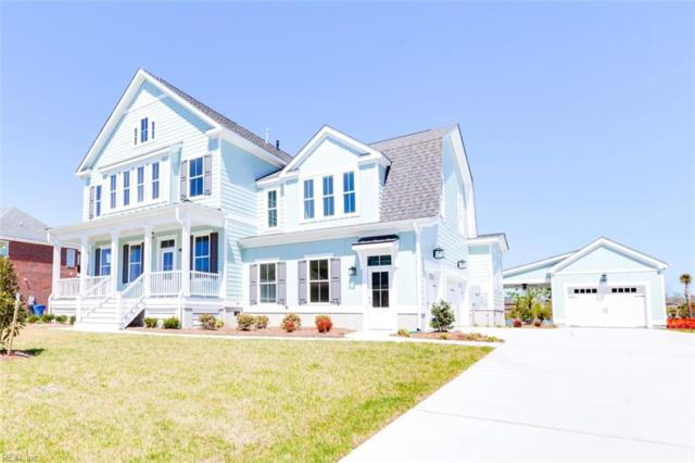 3317 Eagle Nest Pt, Virginia Beach, VA 23452 (MLS #10241256) :: AtCoastal Realty
