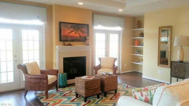 300 Cornerstone Walk C2, Suffolk, VA 23435 (#10241300) :: The Kris Weaver Real Estate Team