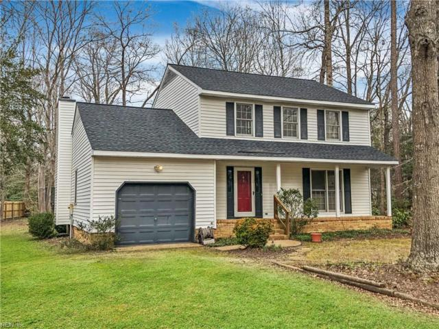 7119 Lord Carrington Dr, Gloucester County, VA 23061 (#10241320) :: AMW Real Estate