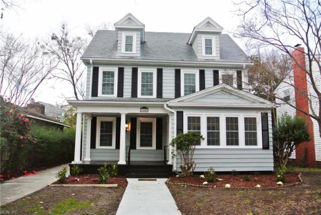 1108 Jamestown Cres, Norfolk, VA 23508 (#10241321) :: Upscale Avenues Realty Group