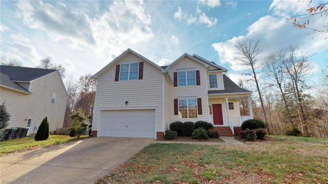 416 Spinnaker Way, York County, VA 23185 (#10241330) :: Atkinson Realty