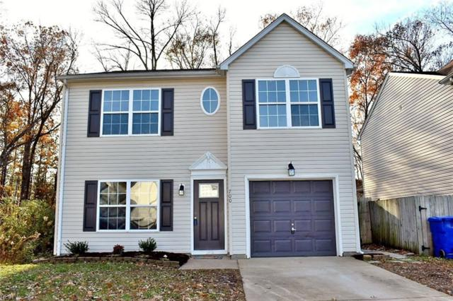700 Princess Ct, Newport News, VA 23608 (#10241334) :: AMW Real Estate