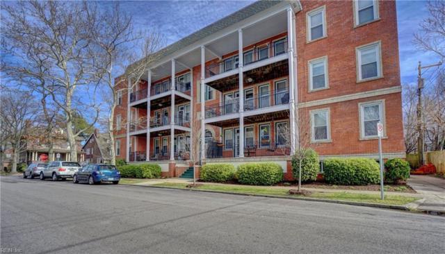 912 Matoaka St #4, Norfolk, VA 23507 (#10241352) :: AMW Real Estate