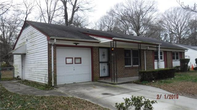 4613 Maplewood Dr, Suffolk, VA 23435 (#10241354) :: AMW Real Estate
