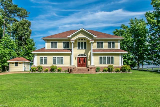 Isle of Wight County, VA 23430 :: Berkshire Hathaway HomeServices Towne Realty