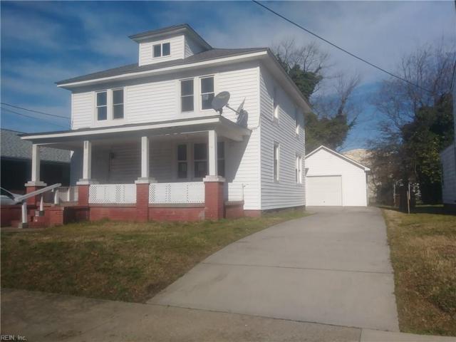 835 20th St, Newport News, VA 23607 (#10241372) :: AMW Real Estate