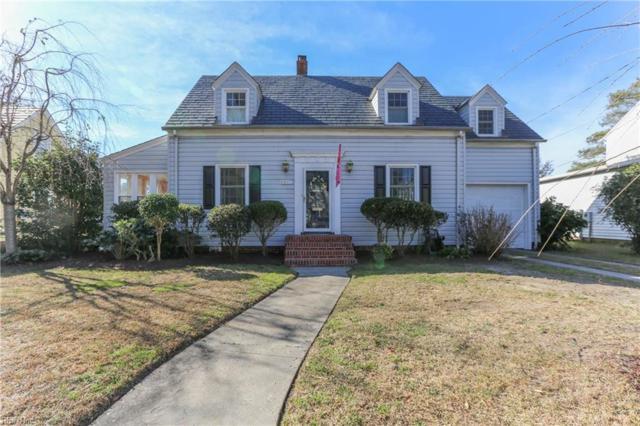 6017 Westwood Ter, Norfolk, VA 23508 (#10241375) :: Berkshire Hathaway HomeServices Towne Realty