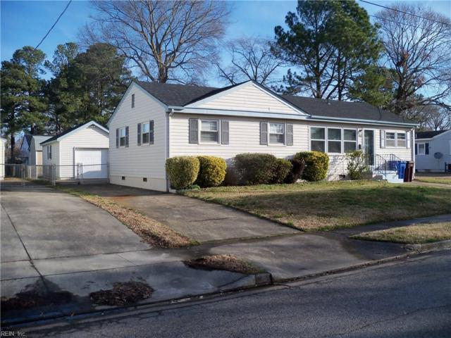1415 Kay Ave, Chesapeake, VA 23324 (#10241379) :: Berkshire Hathaway HomeServices Towne Realty