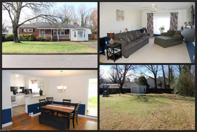 121 Woods Rd, Newport News, VA 23601 (#10241387) :: Berkshire Hathaway HomeServices Towne Realty
