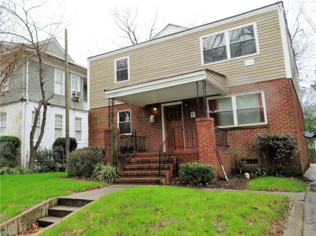 409 W 38th St, Norfolk, VA 23508 (#10241401) :: Upscale Avenues Realty Group