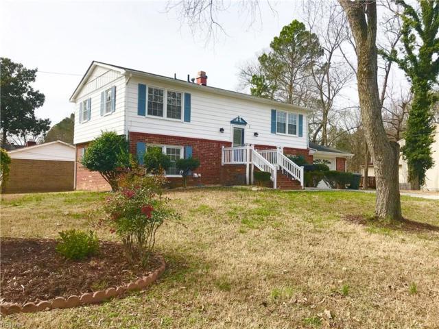 1 Dutchess Ln, Newport News, VA 23608 (#10241403) :: Berkshire Hathaway HomeServices Towne Realty
