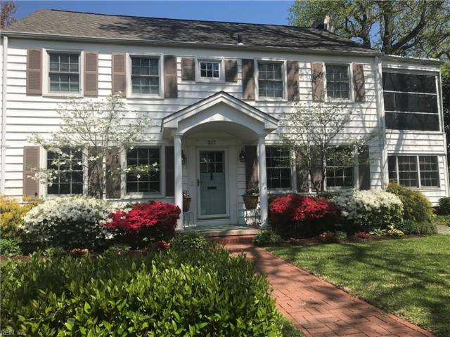 217 43rd St St, Virginia Beach, VA 23451 (#10241405) :: Berkshire Hathaway HomeServices Towne Realty