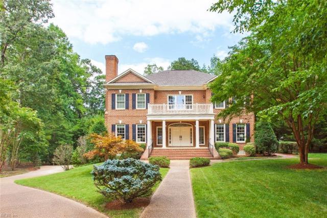152 Mid Ocean, James City County, VA 23188 (#10241410) :: Berkshire Hathaway HomeServices Towne Realty