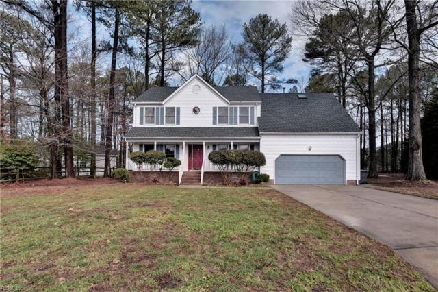 3 Curson Ct, Poquoson, VA 23662 (#10241416) :: Atlantic Sotheby's International Realty