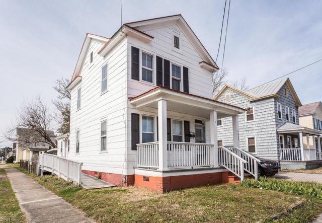 1232 Stewart Street St, Chesapeake, VA 23324 (#10241421) :: Berkshire Hathaway HomeServices Towne Realty