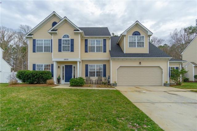 2933 Chestnut Oak Way, Virginia Beach, VA 23453 (#10241422) :: Upscale Avenues Realty Group