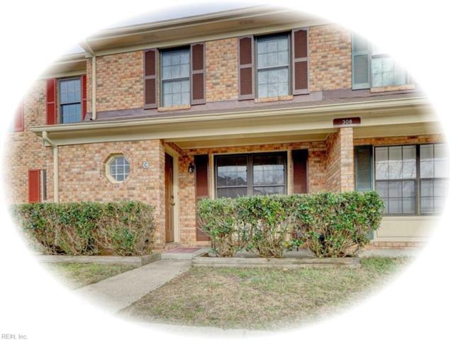 308 Circuit Ln C, Newport News, VA 23608 (#10241449) :: Berkshire Hathaway HomeServices Towne Realty