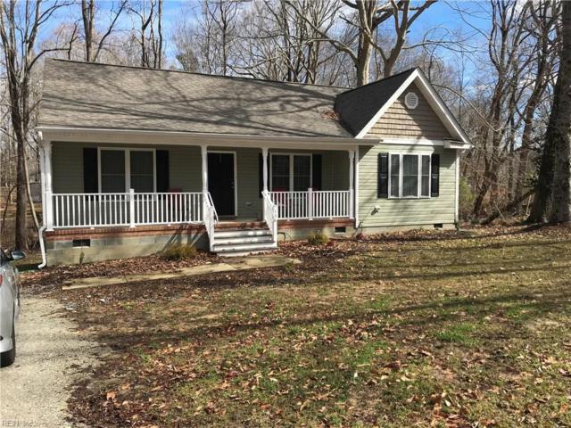 134 Marstons Ln, James City County, VA 23188 (#10241453) :: AMW Real Estate