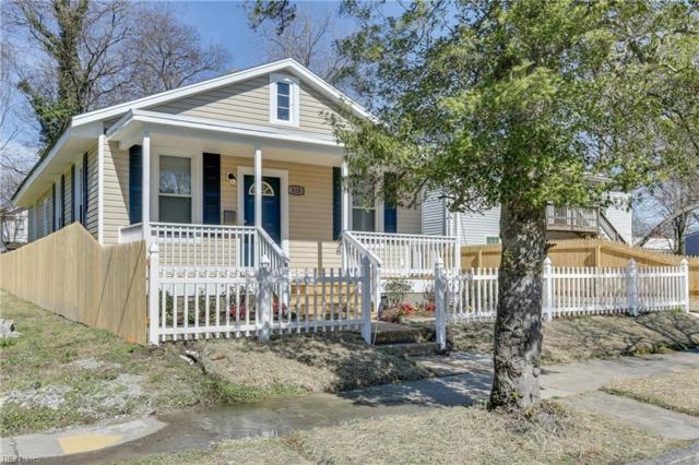 828 W 36th St, Norfolk, VA 23508 (#10241466) :: AMW Real Estate