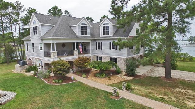 9223 Sylvia Ave, Gloucester County, VA 23072 (MLS #10241468) :: AtCoastal Realty