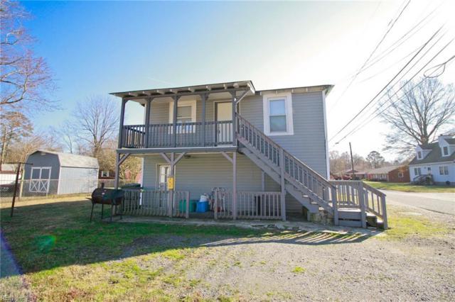 1500 Briarfield Rd B, Hampton, VA 23666 (#10241481) :: AMW Real Estate