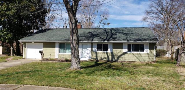 107 Culotta Dr, Hampton, VA 23666 (#10241482) :: AMW Real Estate