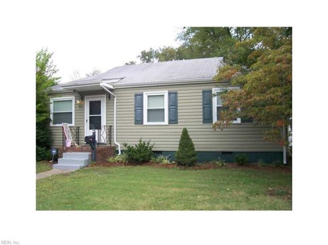 512 Waukesha Ave, Norfolk, VA 23509 (#10241488) :: Abbitt Realty Co.