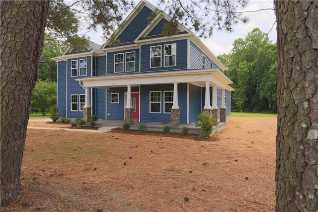 30-4 Forrest Rd, Poquoson, VA 23662 (MLS #10241502) :: Chantel Ray Real Estate