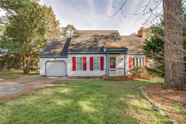 411 Charlotte Dr, Portsmouth, VA 23701 (#10241516) :: Berkshire Hathaway HomeServices Towne Realty