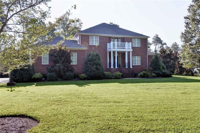 108 Fox Pond Ln, Hampton, VA 23664 (#10241521) :: The Kris Weaver Real Estate Team
