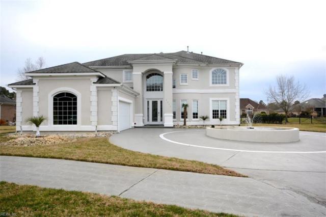 2517 Greystone St, Virginia Beach, VA 23456 (#10241541) :: Berkshire Hathaway HomeServices Towne Realty