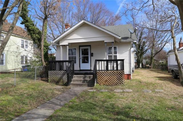 236 Buxton Ave, Newport News, VA 23607 (#10241547) :: Berkshire Hathaway HomeServices Towne Realty