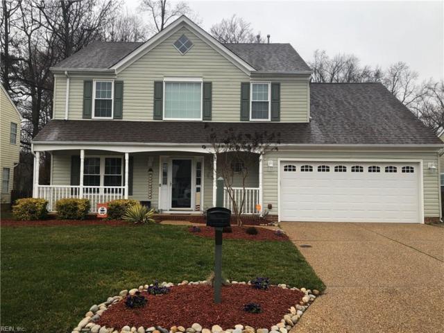 105 Prince Arthur Dr, York County, VA 23693 (MLS #10241562) :: Chantel Ray Real Estate