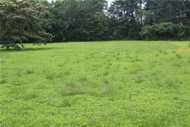 1AC Brownsview Ln, Surry County, VA 23883 (#10241565) :: Atkinson Realty