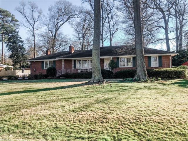 4713 Thoroughgood Dr, Virginia Beach, VA 23455 (#10241587) :: Berkshire Hathaway HomeServices Towne Realty
