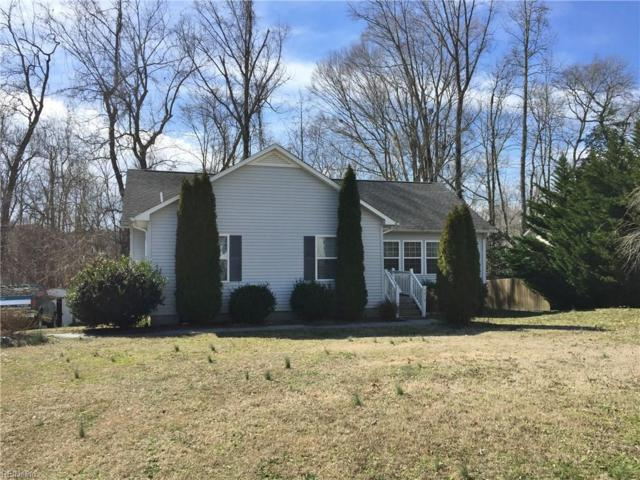 7674 Curtis Dr, Gloucester County, VA 23061 (#10241593) :: Berkshire Hathaway HomeServices Towne Realty
