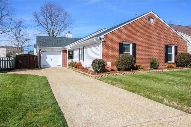 435 Mayfield Pl, Newport News, VA 23608 (#10241598) :: Abbitt Realty Co.