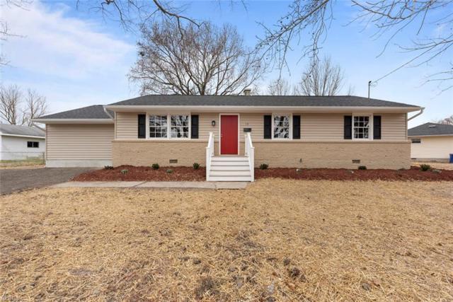 10 Prince William Rd, Newport News, VA 23608 (#10241607) :: 757 Realty & 804 Homes