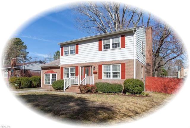 303 Belray Dr, Newport News, VA 23601 (#10241625) :: Abbitt Realty Co.