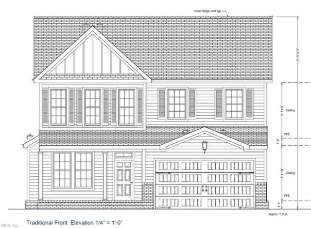 3716 West Neck Rd, Virginia Beach, VA 23456 (#10241633) :: Berkshire Hathaway HomeServices Towne Realty
