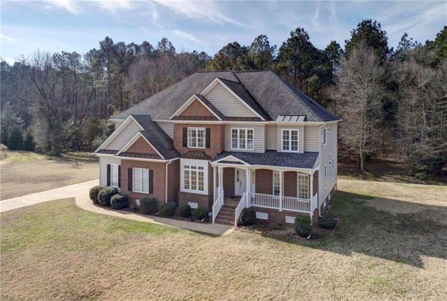 6 Henleys Way, Poquoson, VA 23662 (MLS #10241670) :: Chantel Ray Real Estate