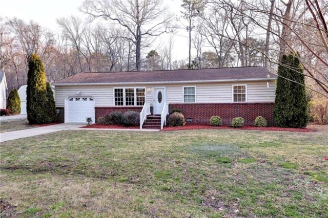 211 Riverside Dr, York County, VA 23692 (#10241675) :: Abbitt Realty Co.