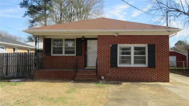 1608 Linden Ave, Chesapeake, VA 23325 (#10241686) :: RE/MAX Central Realty