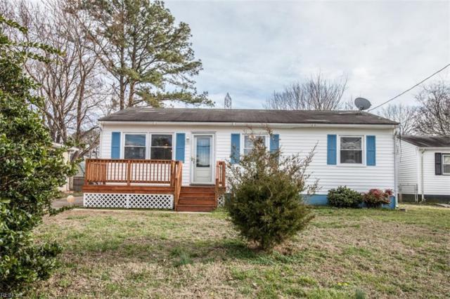 1006 73rd Street St, Newport News, VA 23605 (#10241708) :: 757 Realty & 804 Homes