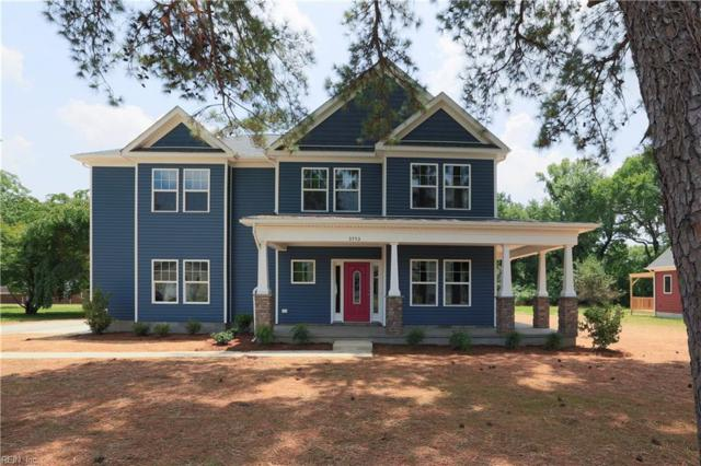 MM Greystone Mill Swamp Rd, Isle of Wight County, VA 23430 (#10241715) :: RE/MAX Central Realty