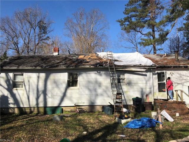 3163 Chickahominy Rd, James City County, VA 23168 (#10241722) :: The Kris Weaver Real Estate Team