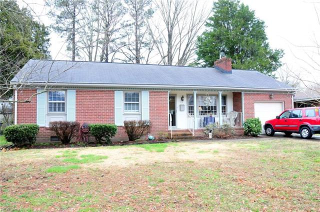 457 Colony Rd, Newport News, VA 23602 (#10241723) :: Berkshire Hathaway HomeServices Towne Realty