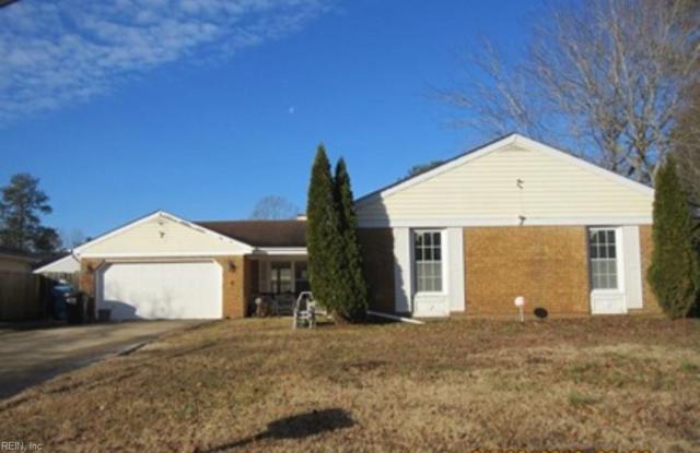 1637 Lola Dr, Virginia Beach, VA 23464 (#10241725) :: The Kris Weaver Real Estate Team